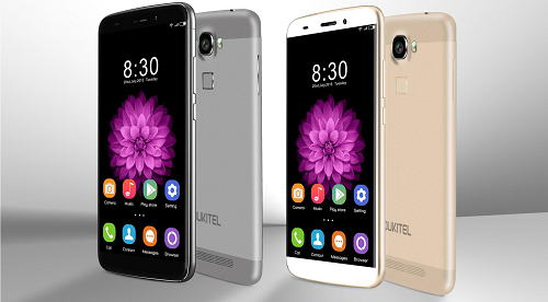 Photo of Feel ridiculously priced with the Oukitel U10 smartphone