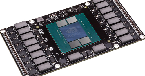 Photo of Crazy Rumor: NVIDIA's Pascal Core Will Include 17 Billion Transistors