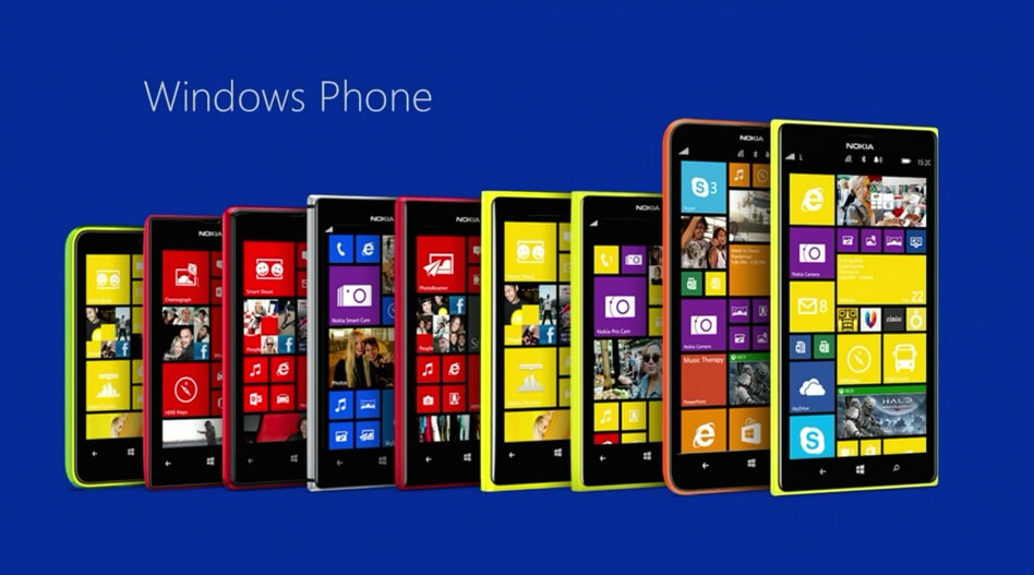 Photo of Flagships and Business Devices: The Windows Phone Rescue Program