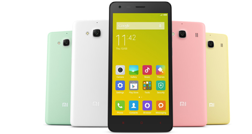 Photo of Xiaomi's Most Affordable: The Redmi 2 Pro smartphone is available at a great price
