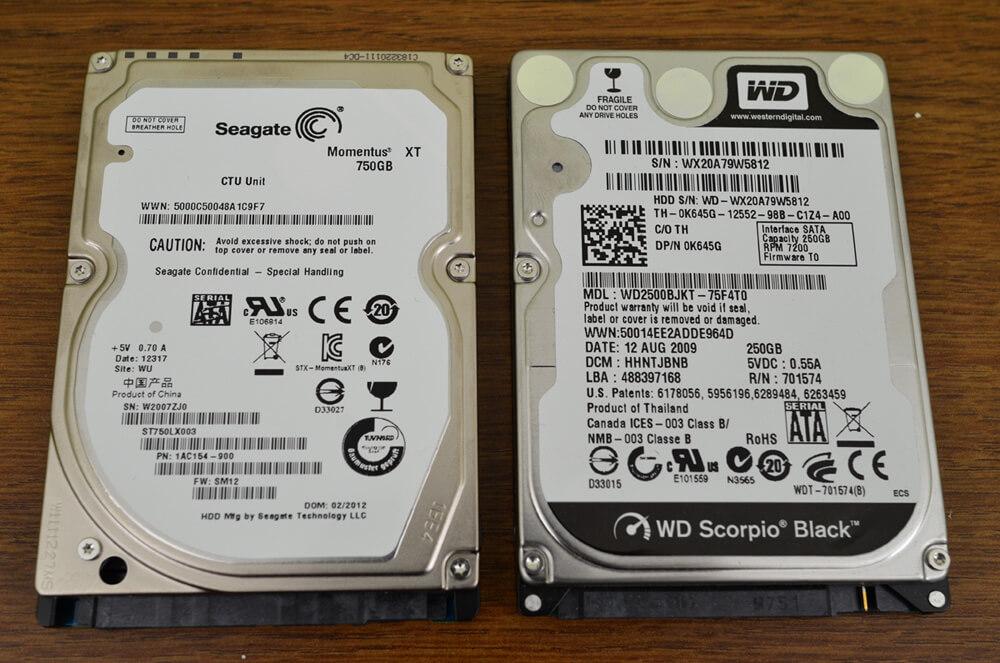 הכוננים ההיברידיים מסייעים לאסכולת הקשיחים להמשיך ולשמור על רלוונטיות - אם כי בטווח הארוך, ההשתלטות המוחלטת של ה-SSD נראית כבלתי נמנעת