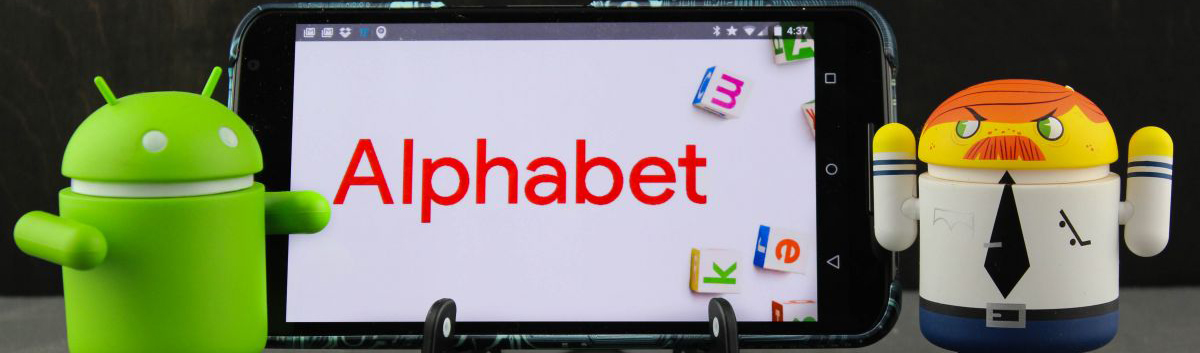 Photo of Google is changing its face: Get to know Alphabet