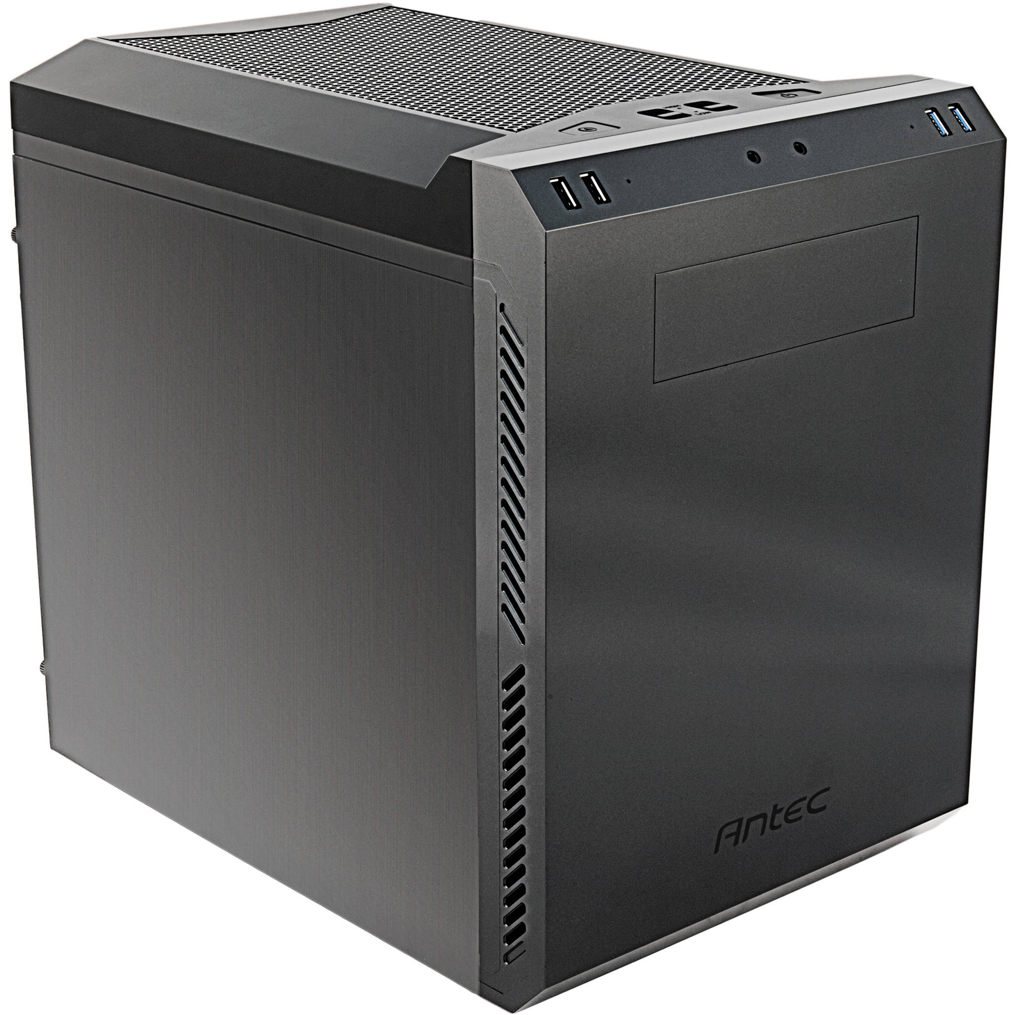 Photo of Antec P50 Case Review: The Advanced Cube That Will Not Tear Your Pocket
