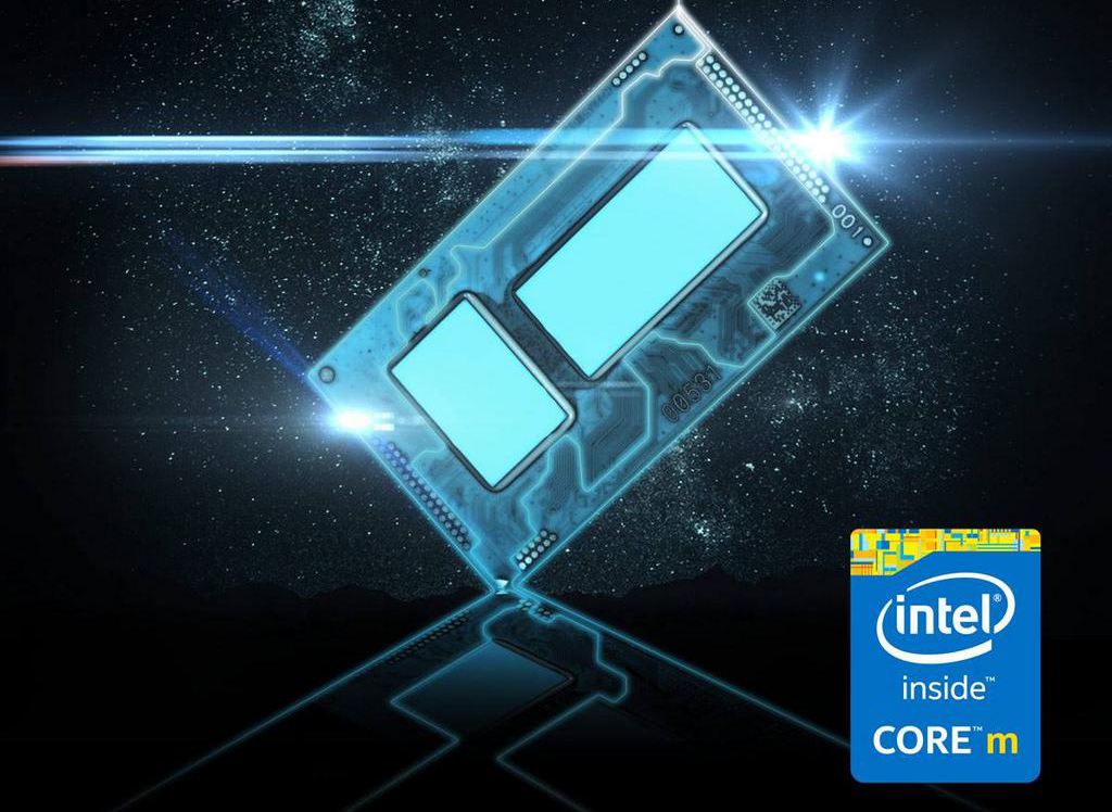 Photo of Details about Intel's new Core M processors