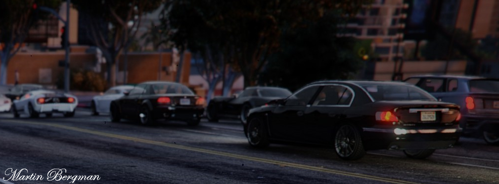 HWzone: The model that wants to give the GTA V an ultra