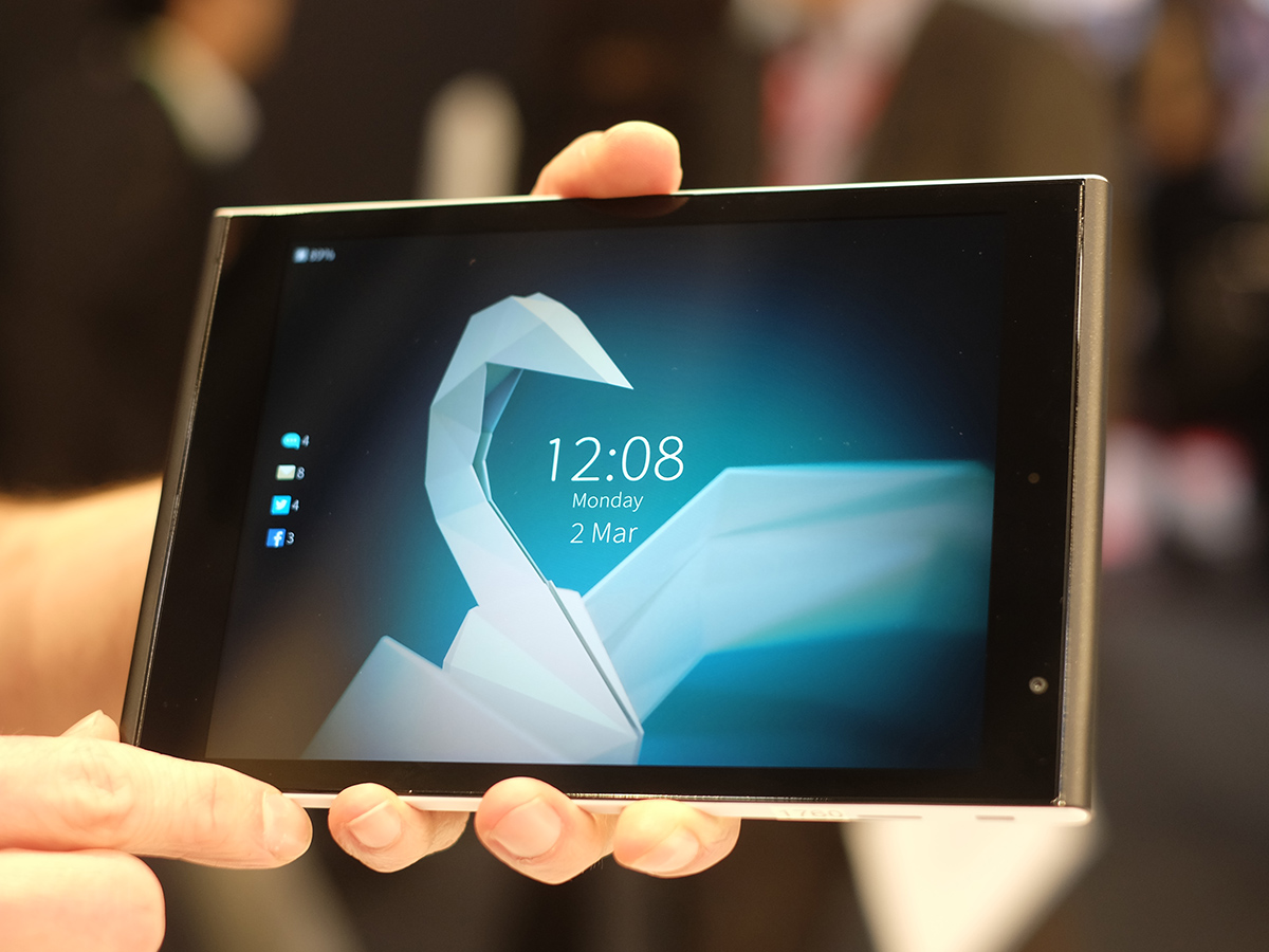 Photo of Not Like Everyone: The Jolla tablet is available for purchase early