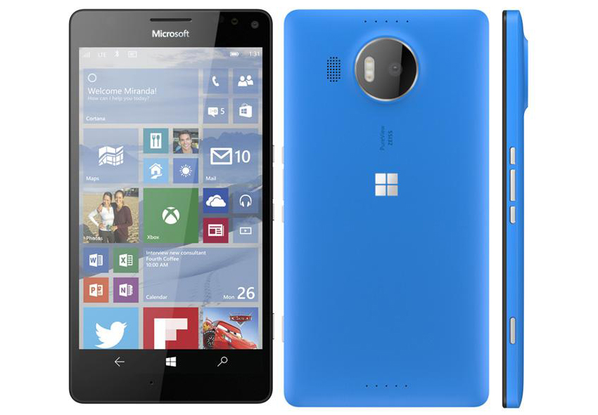 Photo of Opens a new window: Microsoft's future flagship devices are smiling at the camera