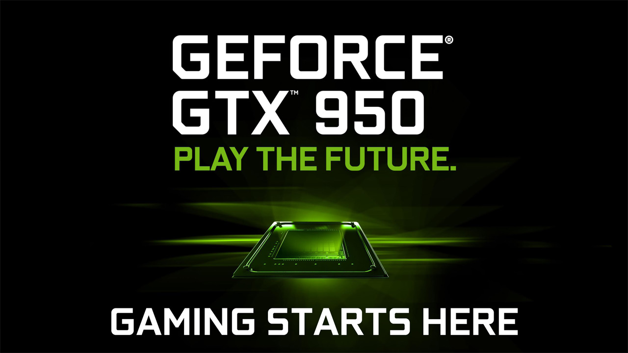 Photo of Maxwell for seamstress: Get to know the GeForce GTX 950