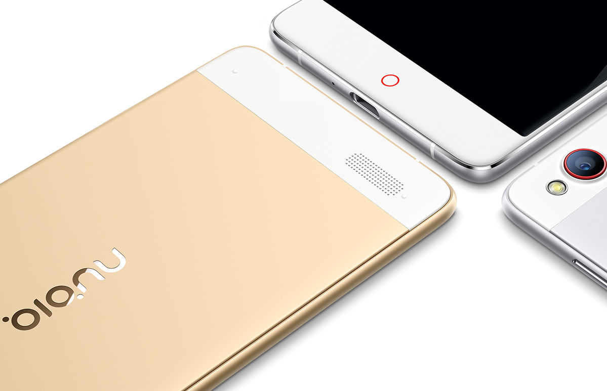 Photo of ZTE's European fragrance smartphone is available for purchase