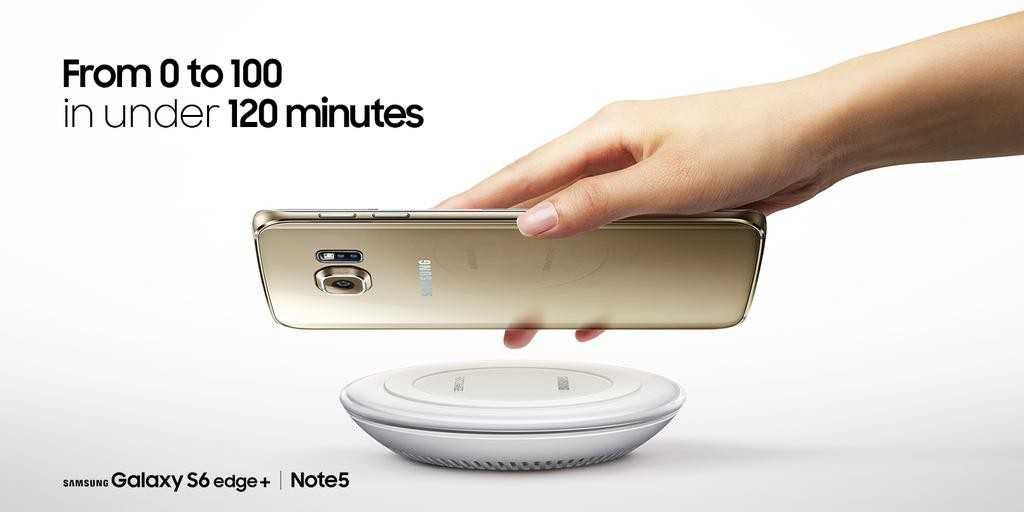 הסמארטפון הראשון בעולם שתומך בטעינה אלחוטית בתקן המהיר יותר עליו סיפרנו לכם לפני כמה חודשים - כשעתיים לטעינה מלאה, כמעט כמו בטעינה חוטית סטנדרטית