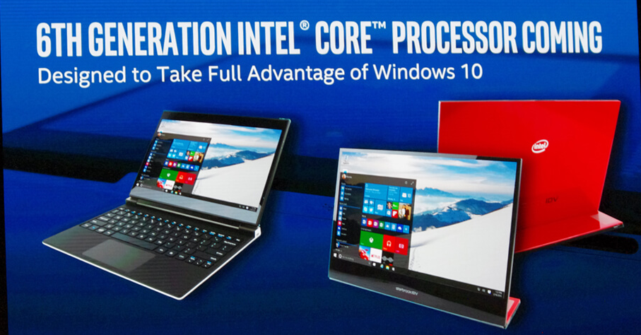 Photo of Skylake mobile processors: The models on the way are exposed