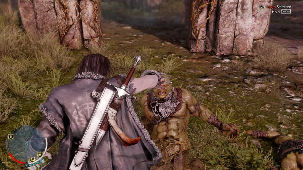 If you have not yet tried Shadow of Mordor, perhaps the best Lord of the Rings game ever created - this is now a great opportunity to make the opening