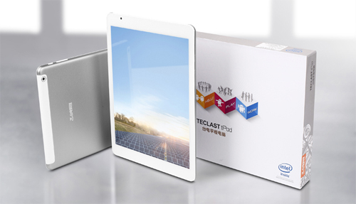 Photo of Teclast tablet will give you windows and Android in one package