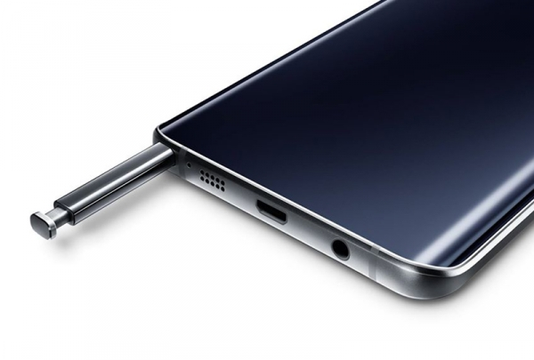 Photo of Watch: This is how to remove the touch pen from the Galaxy Note 5 without causing any damage
