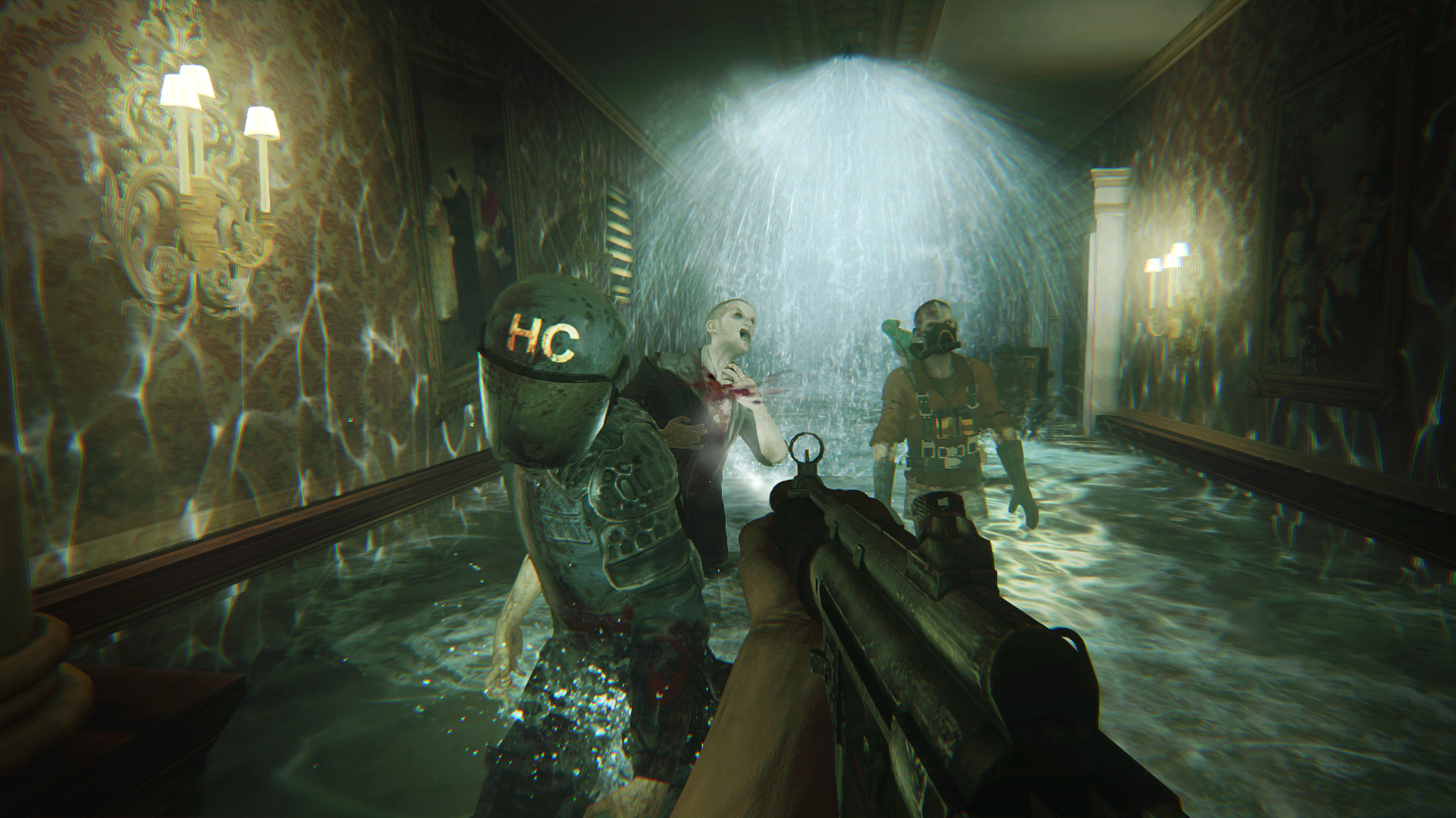 Photo of Nintendo and Ubisoft's original zombie game lands on PC and consoles