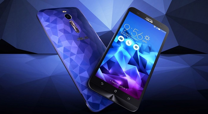 Photo of Enter Time: The Asus Zenfone 2 family continues to expand