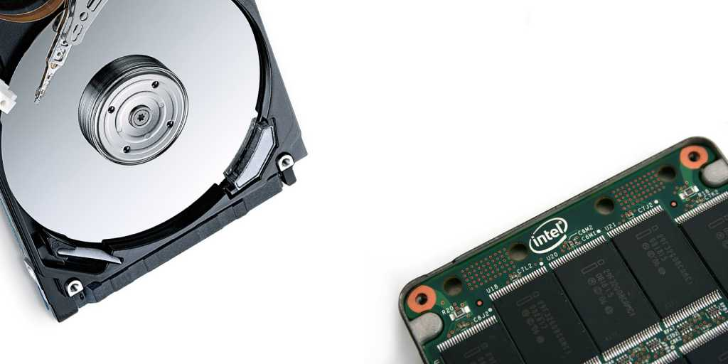 Perhaps soon we can finally determine in practice what is more reliable - your hard drive or the SSD