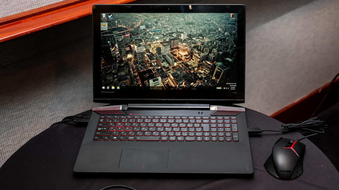 Photo of Lenovo revives its popular gaming line