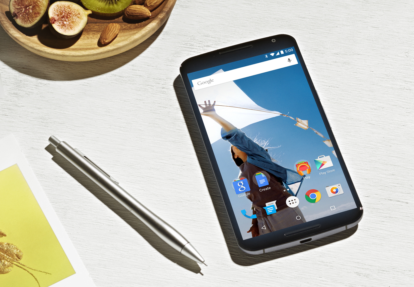 Photo of In anticipation of the successor's launch: The Nexus 6 began selling at a great price