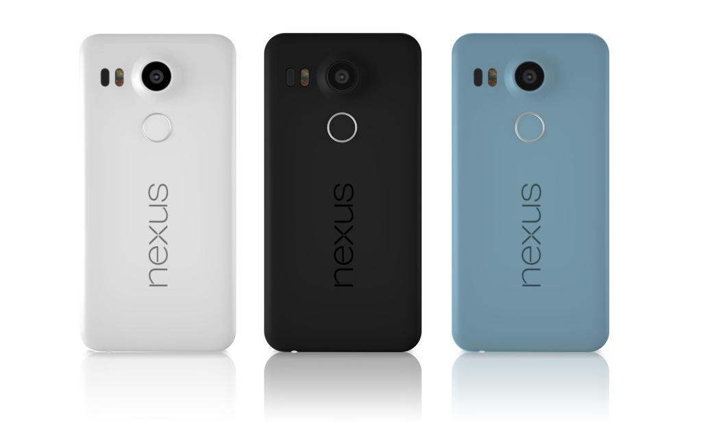 Photo of the prices of the new Nexus devices are revealed