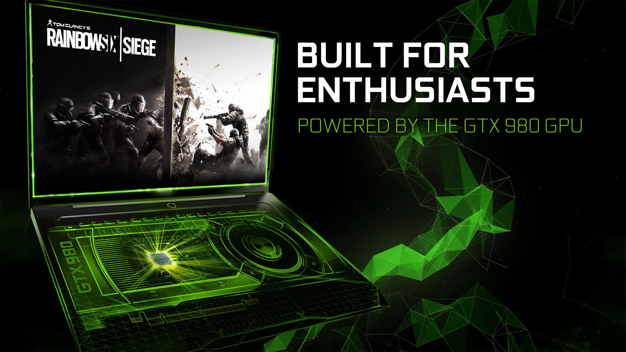 Photo of Another Technology Record: NVIDIA Launches GTX 980 Desktop for Laptops