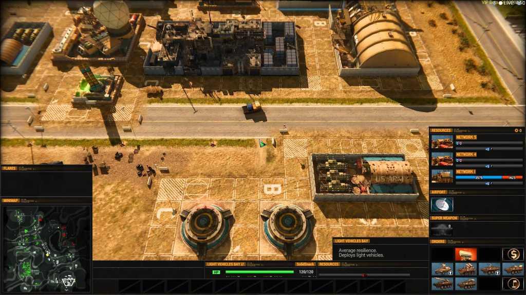 הכותר הזה אולי לא מדהים כמו World in Conflict, אבל עולם משחקי ה-PC זקוק לו ולדומים לו