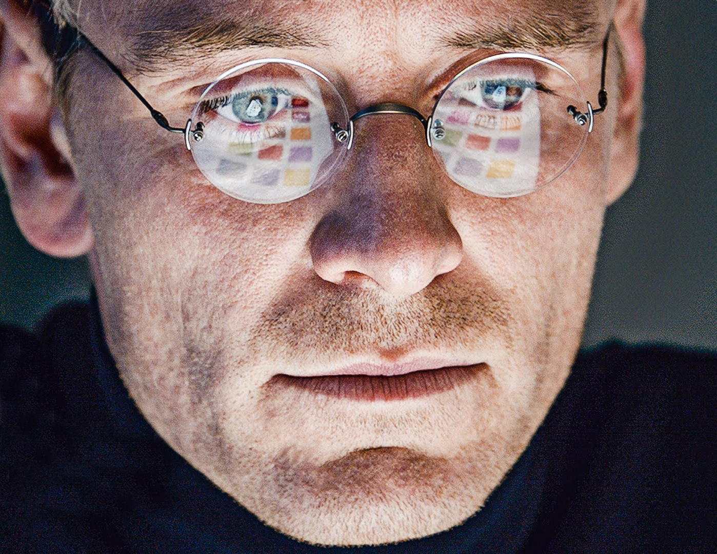 Photo of Watch Michael Fassbender steals the show as Apple's legendary founder