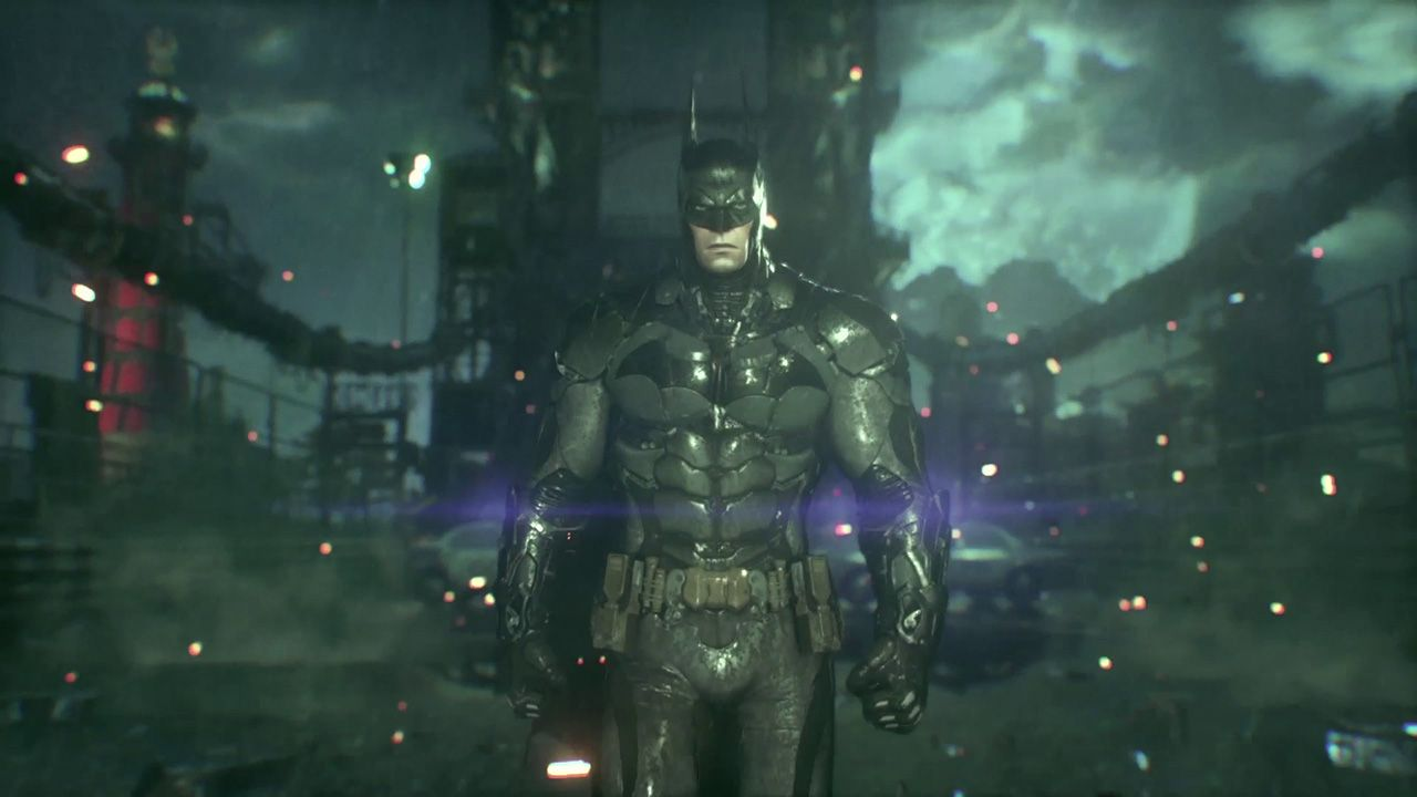 Photo of the test moment: Arkham Knight returns to the PCs at the end of the month