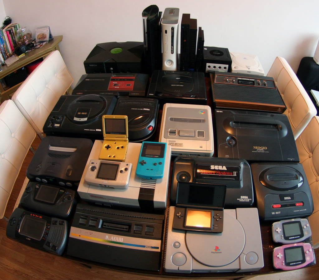 Photo of Basic Consumer Product: Ten all-time successful game consoles