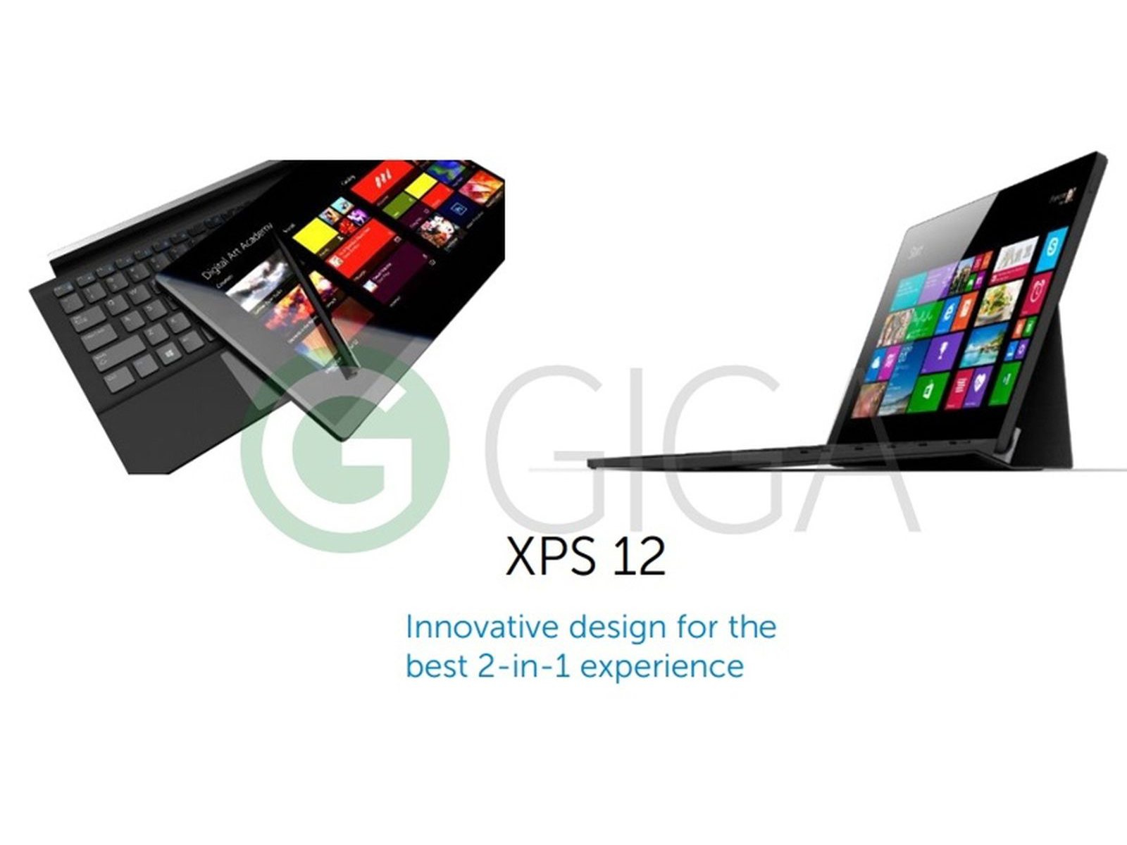 Photo of First glimpse of Dell's advanced tablet competing with Surface Pro (updated)