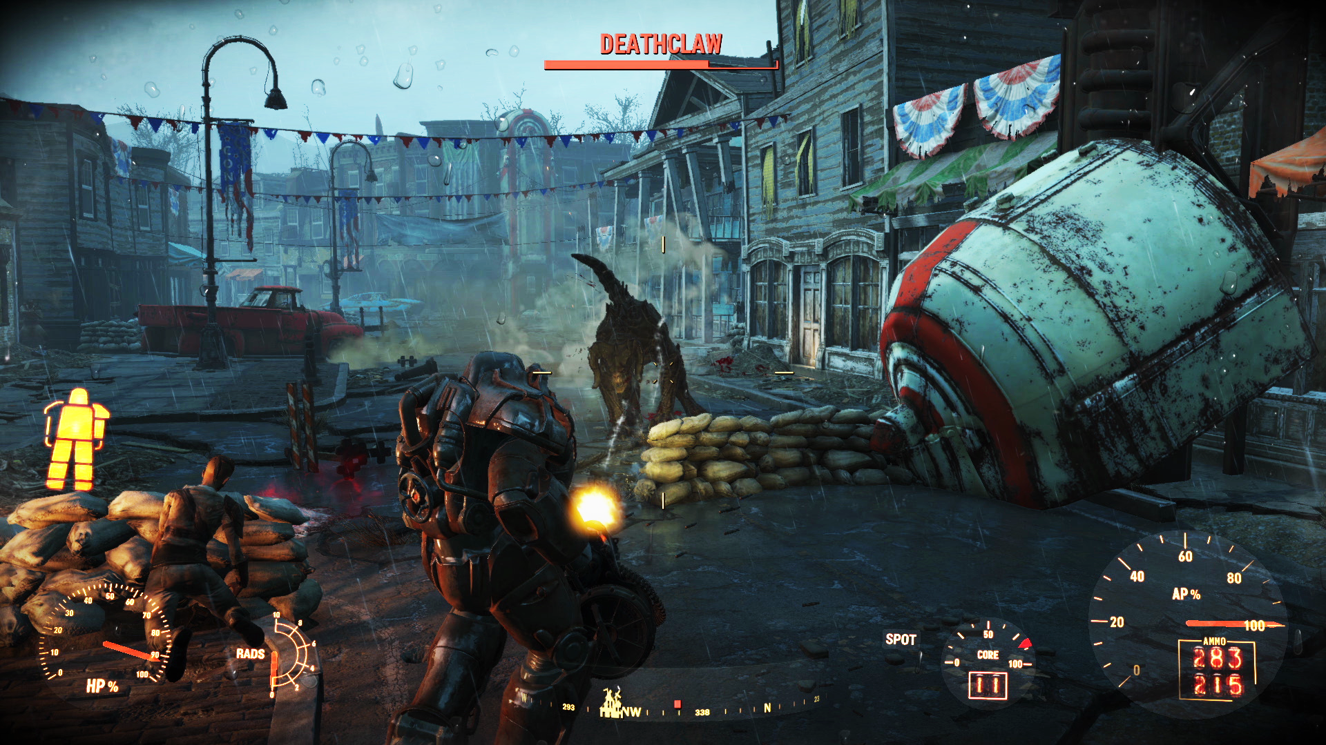Photo of Ready to Launch: These are Fallout 4 system requirements