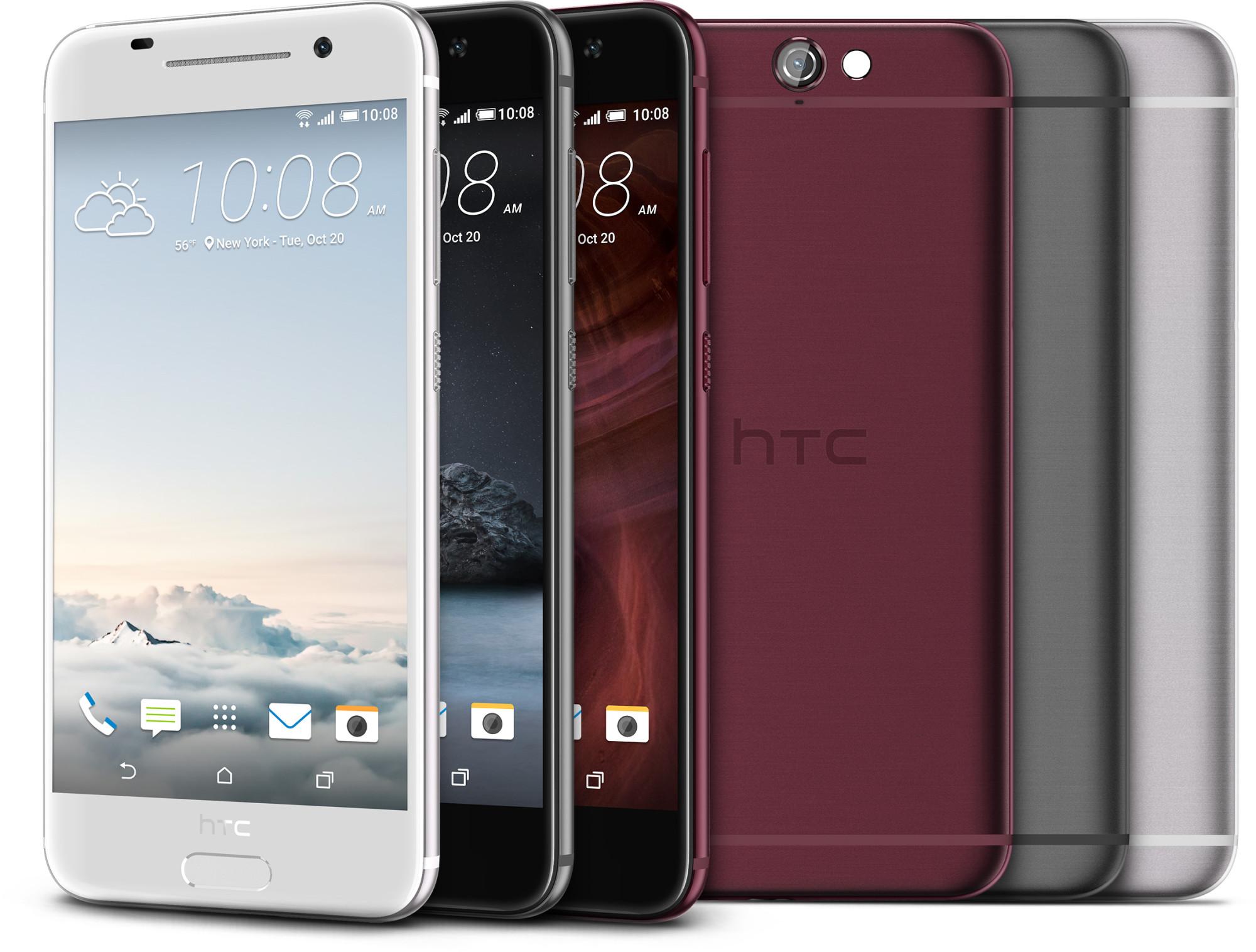 Photo of ה-HTC One A9 הושק: הסמארטפון הנכון בזמן הלא נכון