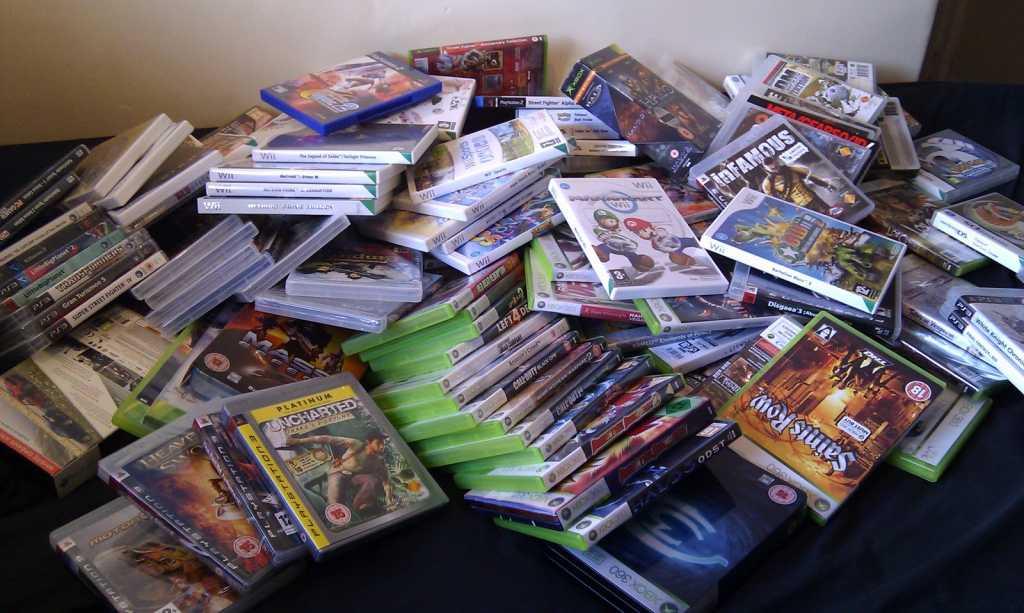 לרכוש משחקים ברשת מעולם לא היה נוח (וזול) יותר