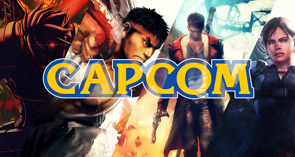 Photo of Best Capcom Games in the Humble Bundle Package (Update: More Games!)