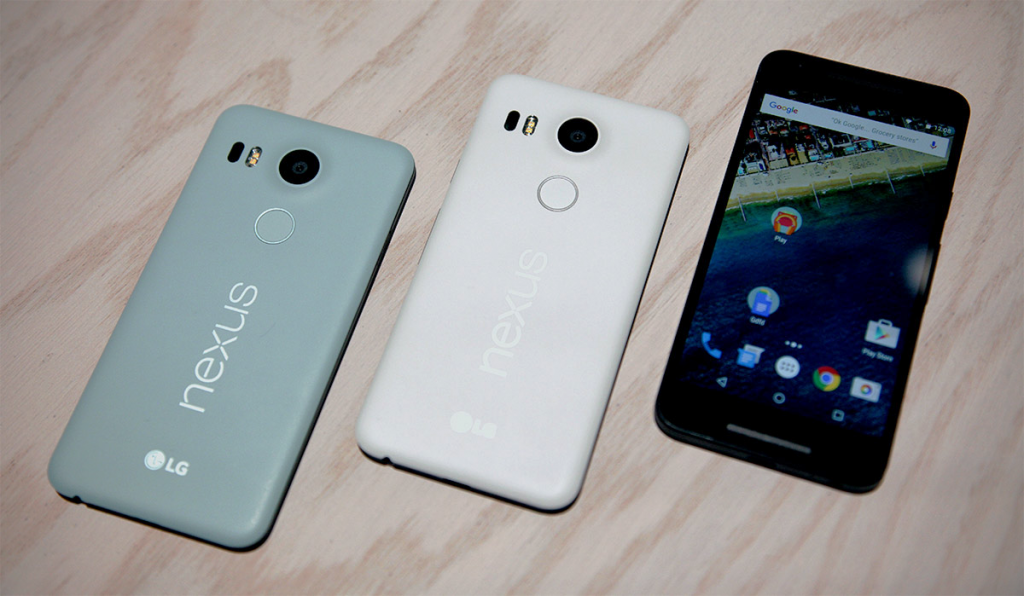 The Nexus 5X is a high-quality interstitial that suffers from excessive pricing