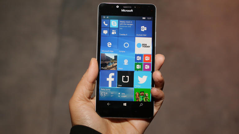 Photo of Microsoft Lumia 950 devices are great hardware that is thirsty for appropriate software