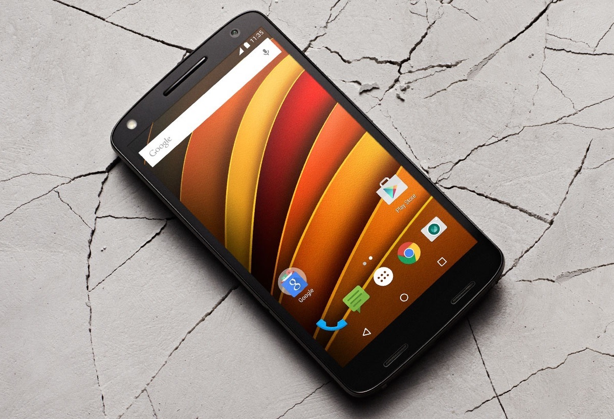 Photo of Good News: Motorola's new leading smartphone will also come in an international version