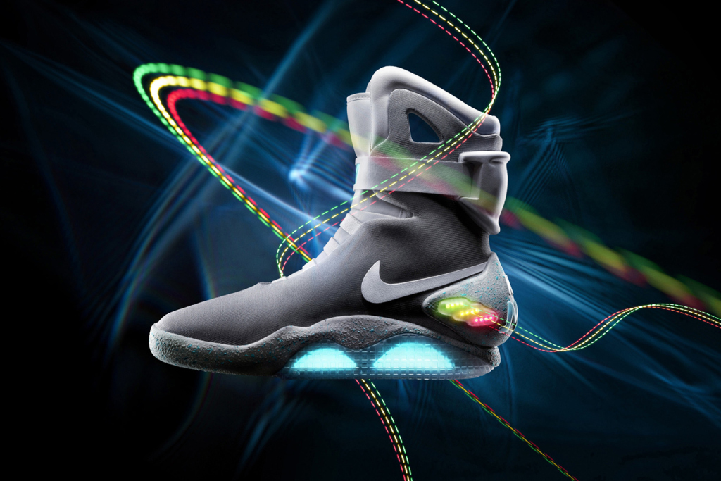Photo of Slightly late: Nike will start selling shoes that will be on its own next year
