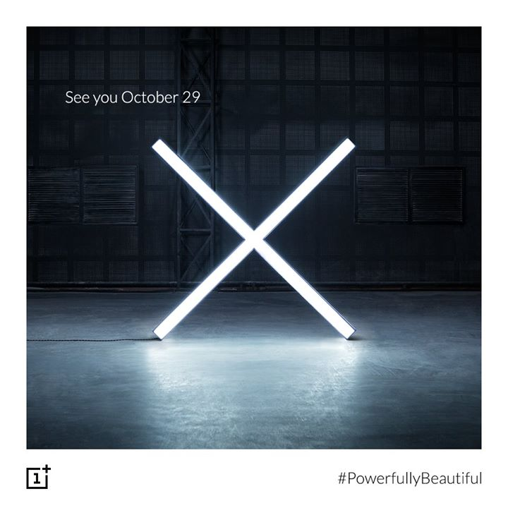 Photo of One more: OnePlus X will be unveiled in two weeks (updated)