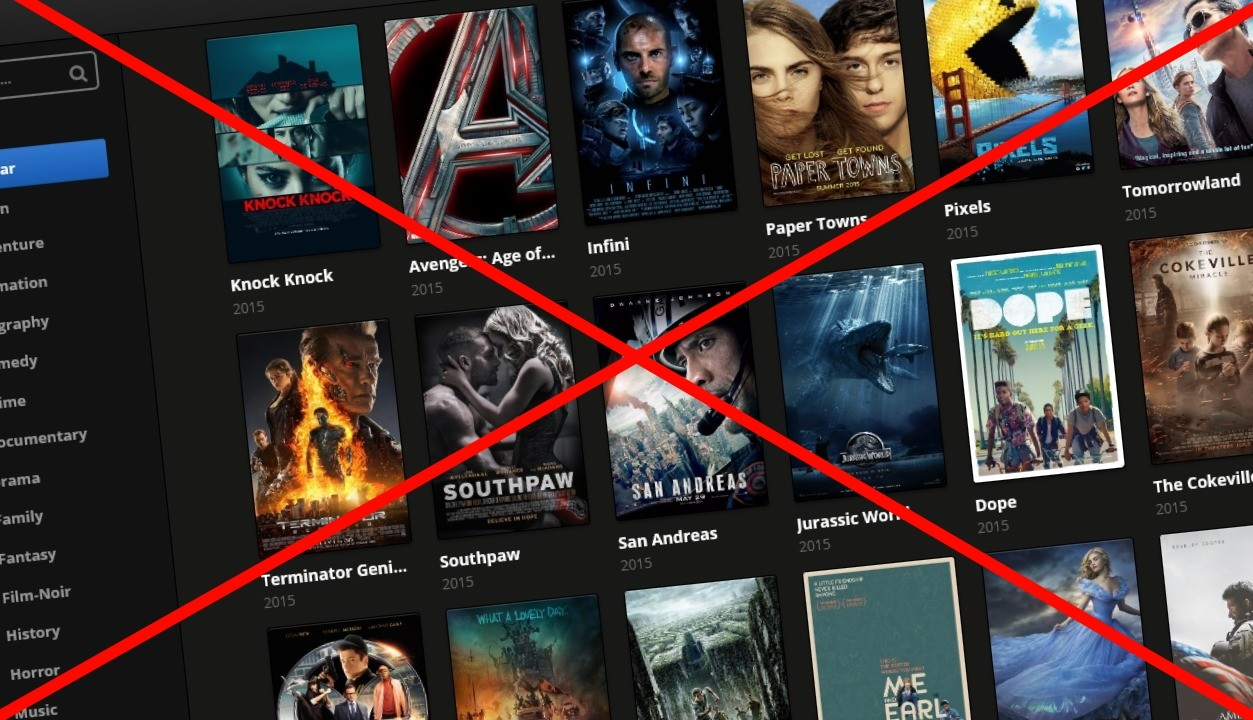 Photo of Popcorn Time End: The Pirate Streaming Service Closes Permanently? (Updated)