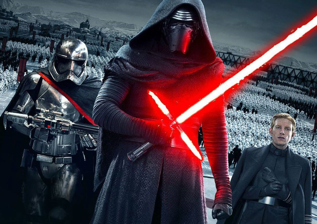 Photo of Expectations at Xi'an: Watch the new trailer for the Star Wars comeback