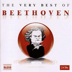 Beethoven_albums