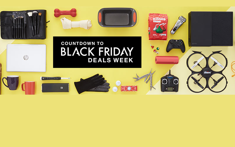 Photo of Absorbance Wallets: These are Amazon's Black Friday promotions