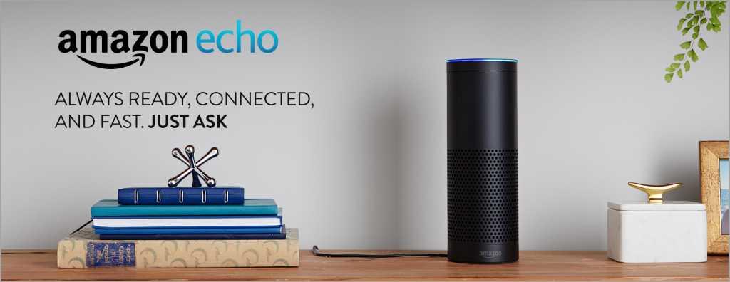 האם יהיה מבצע שווה גם על רמקול ה-Echo החכם של החברה?