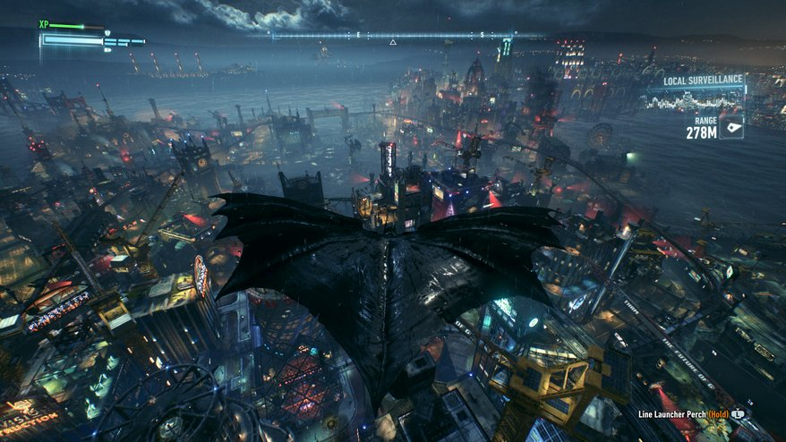 Photo of Bat Man and Arkham Knight completed the comeback, but are still disappointing