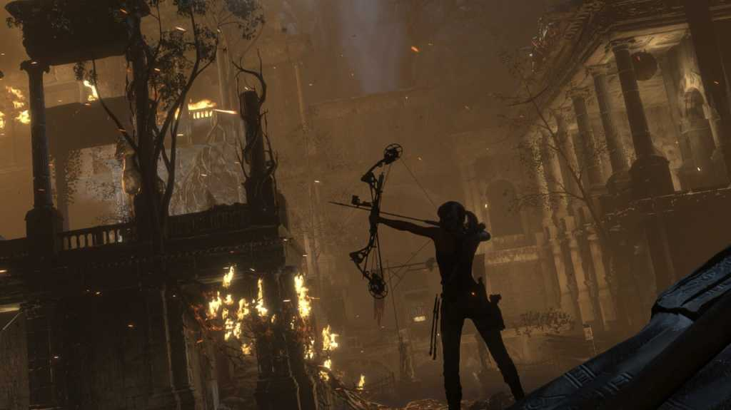 The critics liked the new Tomb Raider, and explained that it manages to preserve everything that was positive in the previous episode, while expanding the number of options available to the player, providing a better plot and integrating all of these in a large open world, diverse and spectacularly beautiful