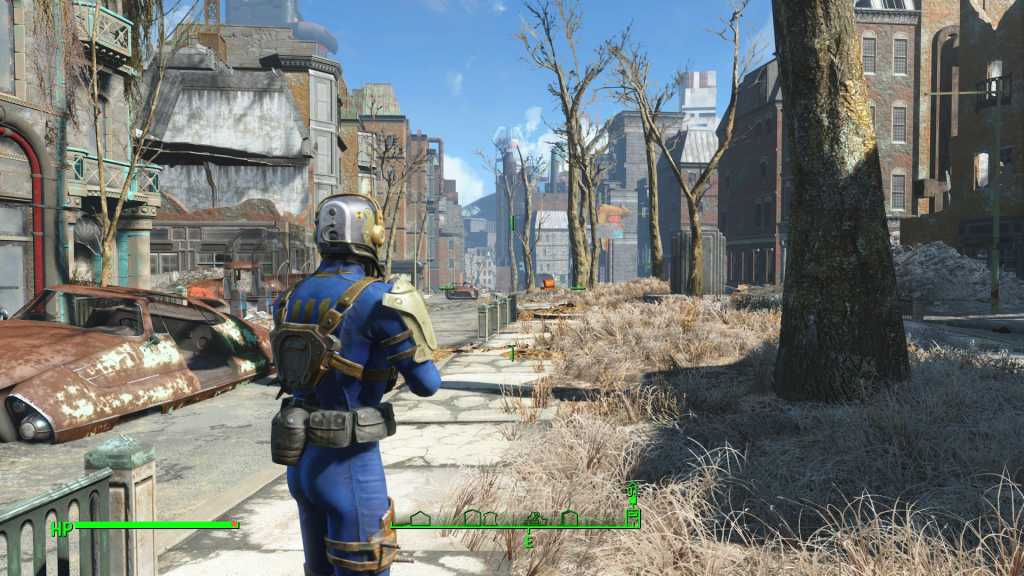 Although the scores are lower than we expected - it was certainly worth waiting for the Fallout 4
