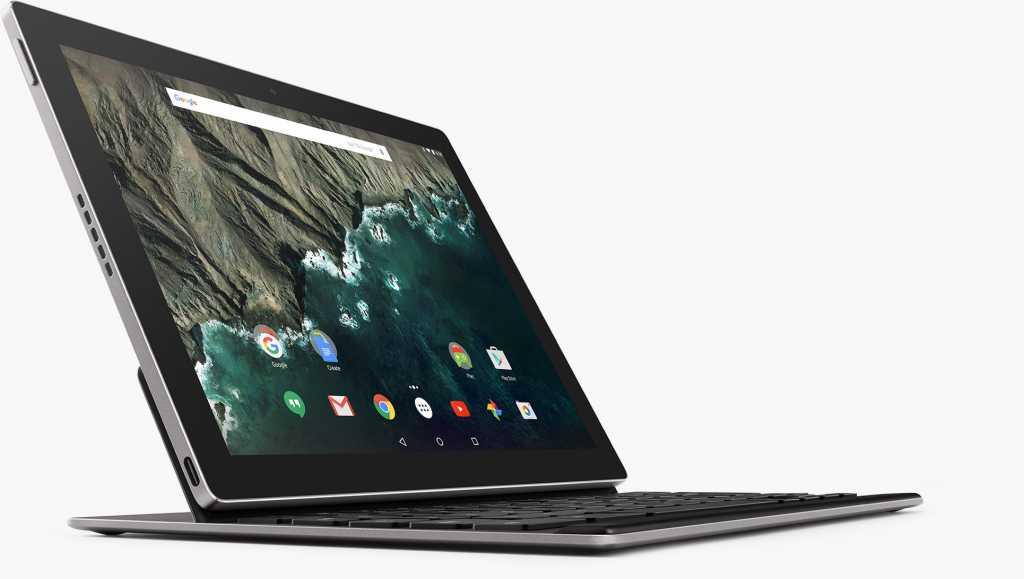 האם הטאבלט-מחשב נייד העדכני של החברה, ה-Pixel C, שמריץ אנדרואיד במקום Chrome OS כמו מכשירי ה-Pixel שהגיעו לפניו - הוא ההוכחה לכך שהאיחוד המדובר קרוב מתמיד?