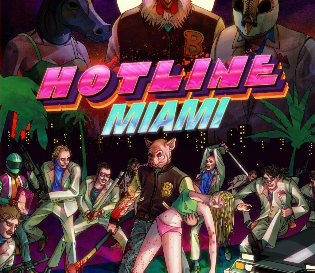 Photo of the upgrade we were waiting for? Maps maker for Hotline Miami 2 is coming