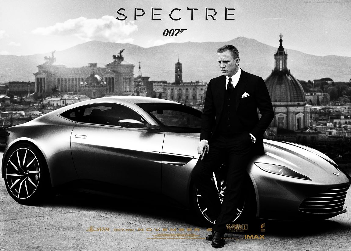 Photo of New Bond breaks record in Europe